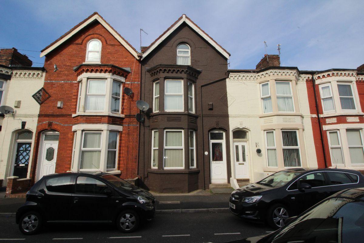 Diana Street, Liverpool