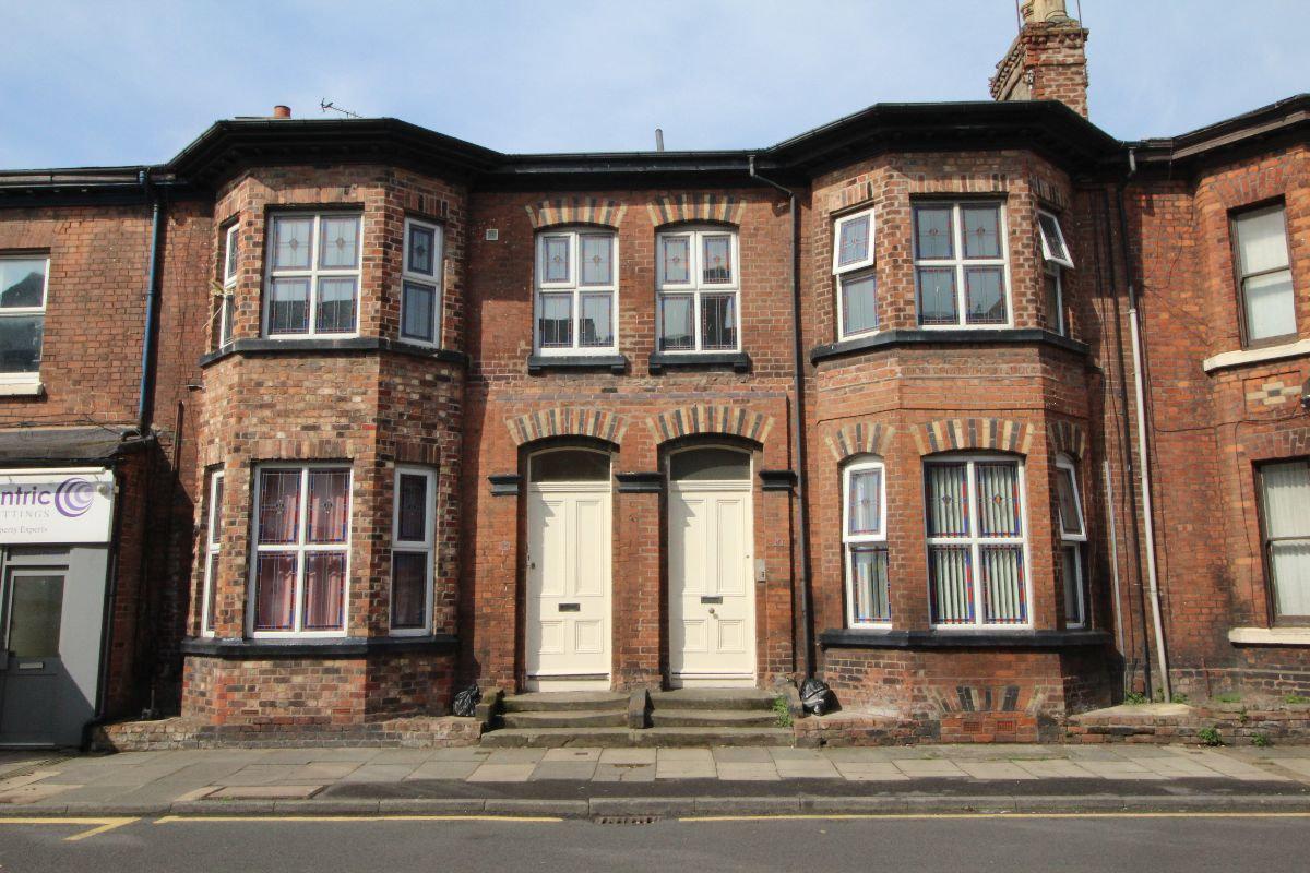 Mount Pleasant, Waterloo, Liverpool