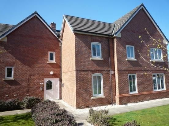 Aster Court, Lydiate