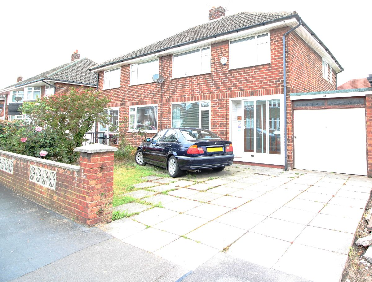 Kendal Drive, Maghull