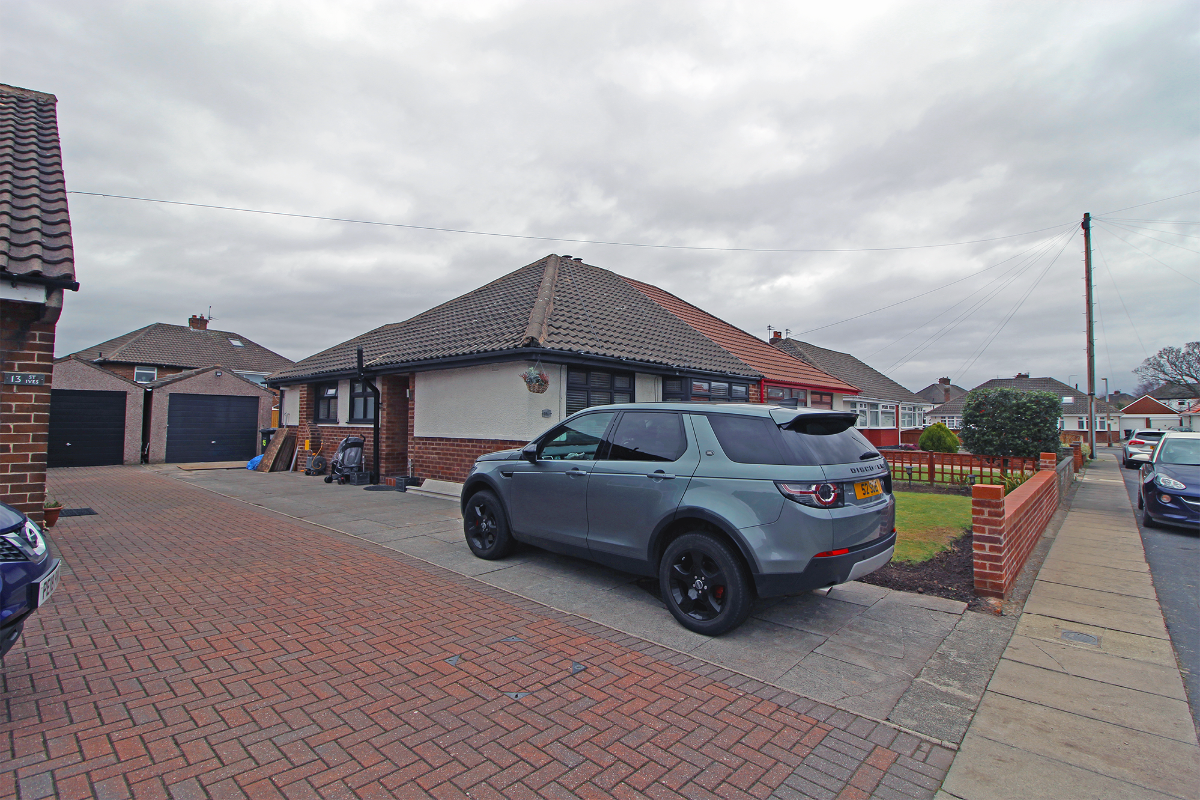 Roedean Close, Maghull, Liverpool